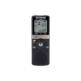 Olympus - Vn-serie Grabadora De Voz Digital - Negro