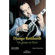 Django Reinhardt: Un Gitano En París (música); Envío Gratis