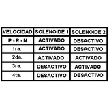 Manual Del Taller De Caja Tacuma. Optra Limited Epica