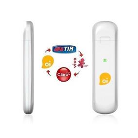 Oi Tim Vivo Claro Ts-991 Mini Modem 3g Desbloqueado Pendrive