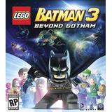 Lego Batman 3 Ps 3 Ya! Dig. | Digitalmetro