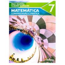 Matemática - Compreensão E Prática - 7º Ano - 2ª Ed. 2013/cd