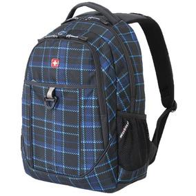 Mochila Maleta Swissgear Backpack Laptop 14 Pulgadas
