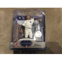 Ny Yankees Derek Jeter All Star Game # 1 De 6000 Béisbol