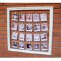 Cuadro Vintage 20 Fotos Polaroid Regalo Novia Aniversario