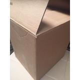 Cajas De Cartón Seminuevas, Para Mudanzas,envios, Empaque