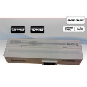 Bateria Notebook Net Banho Fit Mov M660sru M740 Ect