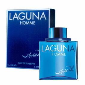 Perfume Laguna 100 Ml Masculino