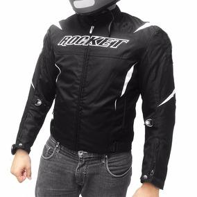 Jaqueta Impermeavel Motociclista Joe Rocket - Outlet M
