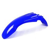 Paralama Dianteiro Xt 225 Azul 2000 Paramotos