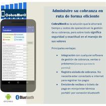 App Cobranza En Ruta (créditos, Préstamos, Pagos En Abonos)