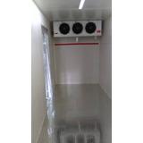 Camara De Refrigeracion Y Congelacion Tipo Oxxo