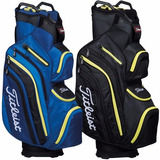 Bolsa Titleist Deluxe 14 Divisiones | The Golfer Shop
