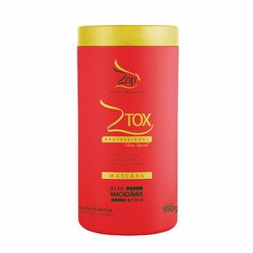 Zap Botox Profissional Edição Especial Ztox- 950g