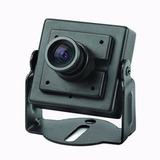 Camera Mini 600linhas Nova Com Lente Ajuste Focal