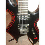 Bc Rich Warbeast