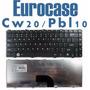 Teclado Notebook Eurocase Cw20 Pcw20 Ken Brown Admiral