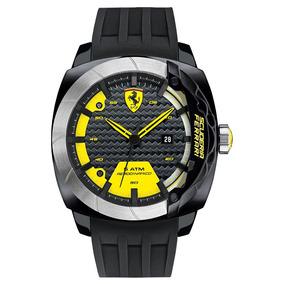 Reloj Scuderia Ferrari 0830204 Hombre Envio Gratis