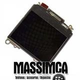 Lcd Pantalla Gaminis 8520 9300 Blackberry Original Massimca