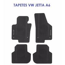 Tapetes Originales Vw Jetta A6! Envio Gratis! 2010-2017