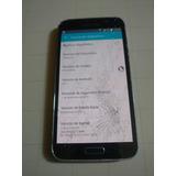 Samsung S5 Detalle En Glass