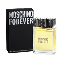 Perfume Moschino Forever 100ml Eau Toilette Masculino