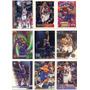 Combo 9 Barajitas Popeye Jones #1 Basketball