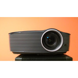 Proyector Optoma 5000 Ansi Dlp Full Hd 3d ** Oferta **