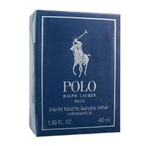 Polo Blue Eau De Toilette - 40ml - Original