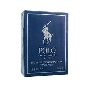Polo Blue Eau De Toilette - 40ml - Original
