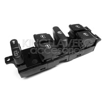 Switch Maestro Vidrios Electricos, Jetta, Passat, Golf