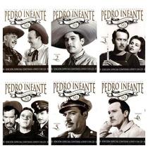 Pedro Infante Edicion Conmemorativa 50 Aniversario En Dvd
