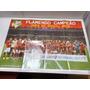 Poster Flamengo Campeão Copa Brasil 2013 - 15.00