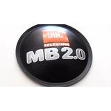 Protetor Calota P/ Alto Falante Jbl Selenium Mb 2.0 135mm