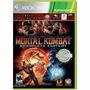 Mortal Kombat Komplete Edition Xbox 360 Nuevo Sellado ( Jdc)