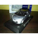 Perudiecast Colección Hyundai Veloster Escala 1:38