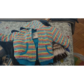 Campera Cheeky Bebe Outlet