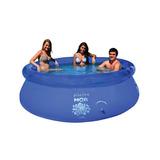 Piscina Redonda 2.400 Litros Inflavel Splash Fun Mor 2,40x63