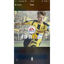 Fifa 17 Xbox360 Cuenta Compartida