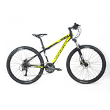 Bicicleta Mtb R-27.5 Wilier 709 S, M O L Negro/lima Italia