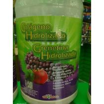 Colageno Hidrolizado Grenetina Hidrolizada Bote 1.100 Gr.
