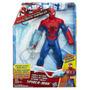 Spider Man Ataque Triple Hombre Araña Juguete *envío Gratis