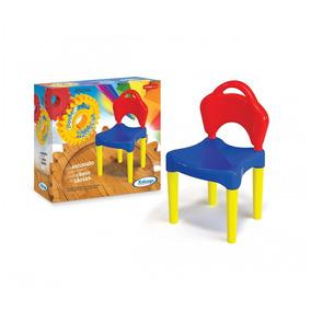 Brinquedo Para Playground Cadeirinha Oficina De Criações