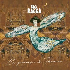 Sig Ragga - La Promesa De Thamar (2016)