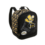 Lancheira Escolar Monfort Simpsons Sk8 940f11