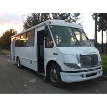 Autobus Urbano 2006 Integra Mediano 35 Altos En Tela