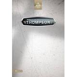 Biblia De Referencia Thompson Reina Valera