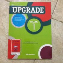 Livro Upgrade Vol1 Inglês Com Cd-rom Richmond Ensino Médio