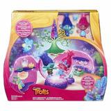 Oferta Trolls La Coronacion De La Princesa Poppy Hasbro