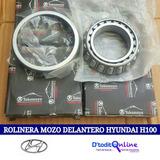 Rolinera Mozo Delantero Hyundai H100